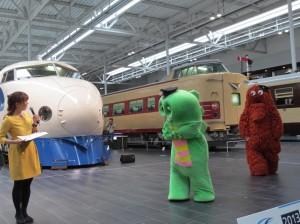 名古屋鉄道博物館